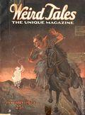 Weird Tales (1923-1954 Popular Fiction) Pulp 1st Series Vol. 3 #1