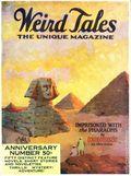 Weird Tales (1923-1954 Popular Fiction) Pulp 1st Series Vol. 4 #2