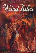 Weird Tales (1923-1954 Popular Fiction) Pulp 1st Series Vol. 5 #2