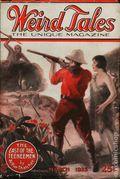 Weird Tales (1923-1954 Popular Fiction) Pulp 1st Series Vol. 5 #3