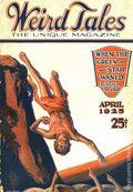 Weird Tales (1923-1954 Popular Fiction) Pulp 1st Series Vol. 5 #4