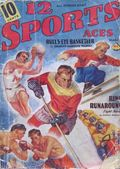 12 Sports Aces (1938-1943 Ace) Pulp Vol. 1 #3
