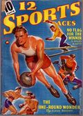 12 Sports Aces (1938-1943 Ace) Pulp Vol. 3 #1