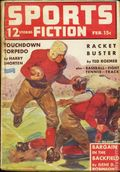 Sports Fiction (1938-1951 Columbia Publications) Pulp Vol. 2 #5