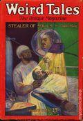 Weird Tales (1923-1954 Popular Fiction) Pulp 1st Series Vol. 7 #1