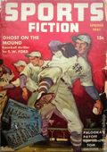 Sports Fiction (1938-1951 Columbia Publications) Pulp Vol. 3 #2