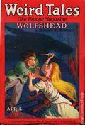 Weird Tales (1923-1954 Popular Fiction) Pulp 1st Series Vol. 7 #4
