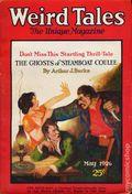 Weird Tales (1923-1954 Popular Fiction) Pulp 1st Series Vol. 7 #5