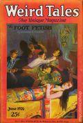 Weird Tales (1923-1954 Popular Fiction) Pulp 1st Series Vol. 7 #6