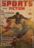 Sports Fiction (1938-1951 Columbia Publications) Pulp Vol. 4 #3