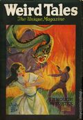 Weird Tales (1923-1954 Popular Fiction) Pulp 1st Series Vol. 8 #1