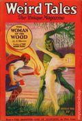 Weird Tales (1923-1954 Popular Fiction) Pulp 1st Series Vol. 8 #2