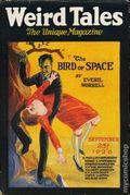 Weird Tales (1923-1954 Popular Fiction) Pulp 1st Series Vol. 8 #3