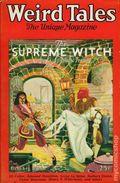 Weird Tales (1923-1954 Popular Fiction) Pulp 1st Series Vol. 8 #4