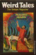 Weird Tales (1923-1954 Popular Fiction) Pulp 1st Series Vol. 8 #5