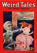 Weird Tales (1923-1954 Popular Fiction) Pulp 1st Series Vol. 9 #3