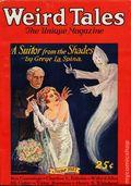 Weird Tales (1923-1954 Popular Fiction) Pulp 1st Series Vol. 9 #6
