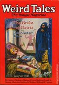 Weird Tales (1923-1954 Popular Fiction) Pulp 1st Series Vol. 10 #2