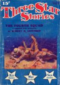 Three Star Stories (1929 Clayton) Pulp Vol. 8 #3