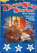 Three Star Stories (1929 Clayton) Pulp Vol. 9 #1