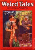 Weird Tales (1923-1954 Popular Fiction) Pulp 1st Series Vol. 11 #3