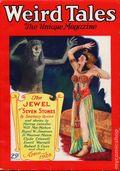Weird Tales (1923-1954 Popular Fiction) Pulp 1st Series Vol. 11 #4