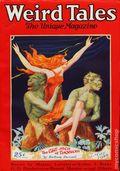 Weird Tales (1923-1954 Popular Fiction) Pulp 1st Series Vol. 11 #5