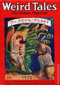 Weird Tales (1923-1954 Popular Fiction) Pulp 1st Series Vol. 12 #3