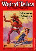 Weird Tales (1923-1954 Popular Fiction) Pulp 1st Series Vol. 12 #5