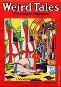 Weird Tales (1923-1954 Popular Fiction) Pulp 1st Series Vol. 12 #6