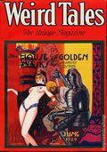 Weird Tales (1923-1954 Popular Fiction) Pulp 1st Series Vol. 13 #6