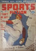 Sports Fiction (1938-1951 Columbia Publications) Pulp Vol. 6 #1