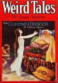 Weird Tales (1923-1954 Popular Fiction) Pulp 1st Series Vol. 14 #1