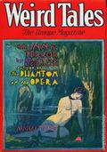 Weird Tales (1923-1954 Popular Fiction) Pulp 1st Series Vol. 14 #2