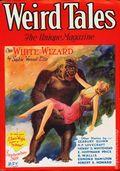 Weird Tales (1923-1954 Popular Fiction) Pulp 1st Series Vol. 14 #3