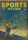 Sports Fiction (1938-1951 Columbia Publications) Pulp Vol. 6 #6