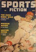 Sports Fiction (1938-1951 Columbia Publications) Pulp Vol. 7 #5