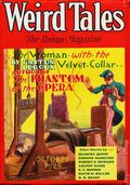 Weird Tales (1923-1954 Popular Fiction) Pulp 1st Series Vol. 14 #4