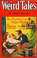 Weird Tales (1923-1954 Popular Fiction) Pulp 1st Series Vol. 14 #6