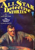All Star Detective Stories (1929-1932 Clayton) Pulp Vol. 10 #2