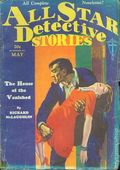 All Star Detective Stories (1929-1932 Clayton) Pulp Vol. 11 #2