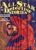 All Star Detective Stories (1929-1932 Clayton) Pulp Vol. 11 #4