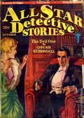 All Star Detective Stories (1929-1932 Clayton) Pulp Vol. 12 #3