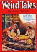Weird Tales (1923-1954 Popular Fiction) Pulp 1st Series Vol. 15 #1
