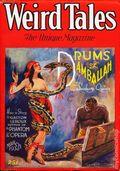 Weird Tales (1923-1954 Popular Fiction) Pulp 1st Series Vol. 15 #3
