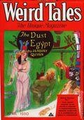 Weird Tales (1923-1954 Popular Fiction) Pulp 1st Series Vol. 15 #4