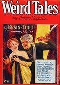 Weird Tales (1923-1954 Popular Fiction) Pulp 1st Series Vol. 15 #5