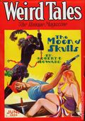 Weird Tales (1923-1954 Popular Fiction) Pulp 1st Series Vol. 15 #6