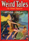 Weird Tales (1923-1954 Popular Fiction) Pulp 1st Series Vol. 16 #3