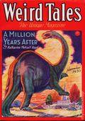 Weird Tales (1923-1954 Popular Fiction) Pulp 1st Series Vol. 16 #5